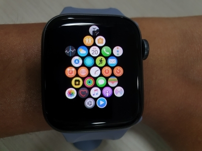 New Tech in Apple Watch Notifies Users About Irregular Heartbeat
