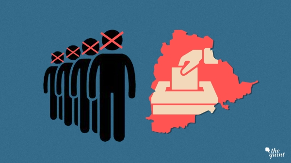Will EC Address 30 Lakh Deleted Voters in Telangana Final List?