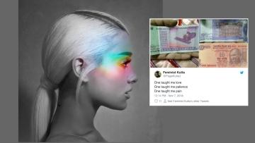 "Ariana Grande's ""Thank u, next"" is the latest break up anthem of 2018."