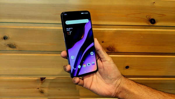 OnePlus 6T Edition With Rumoured 10GB RAM Leaked Ahead of Launch