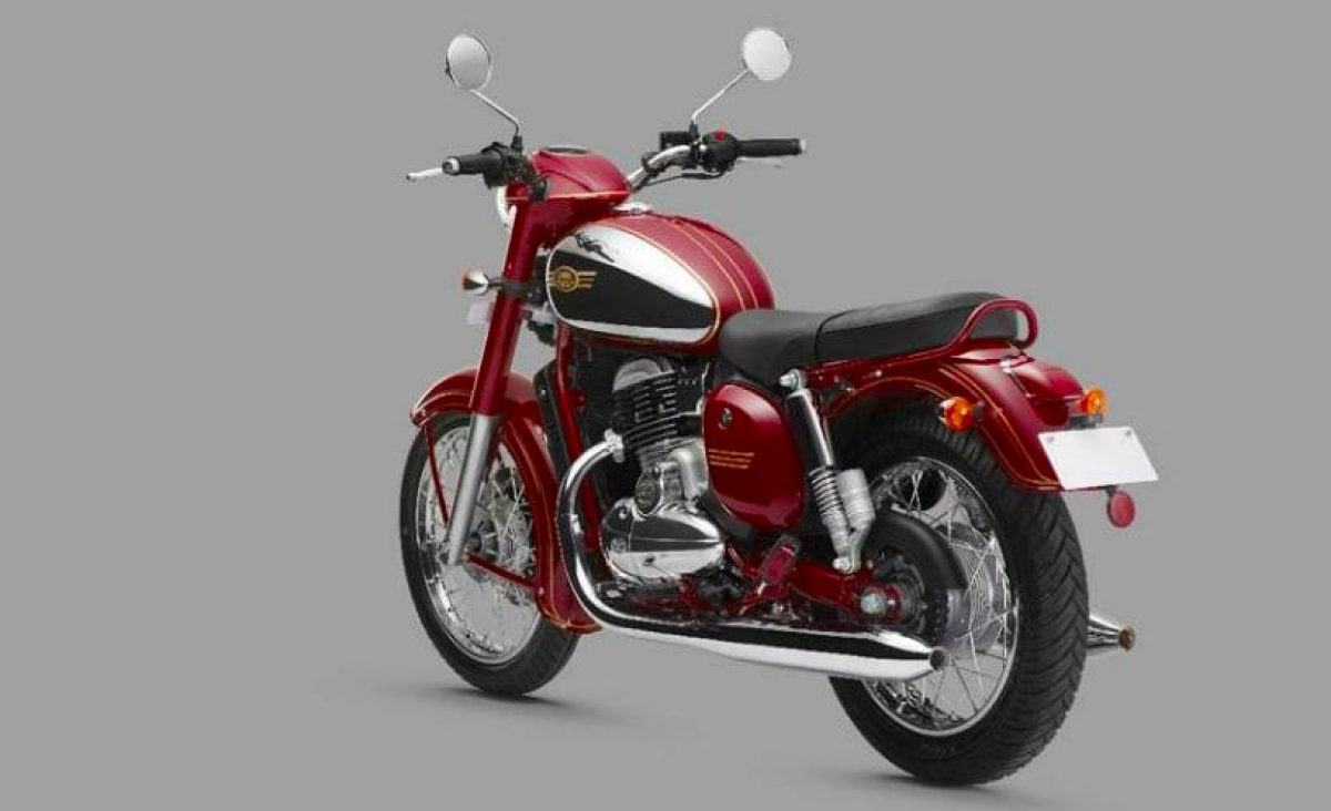 Jawa Bike 2018: Check Prices, Specifications and Booking Dates