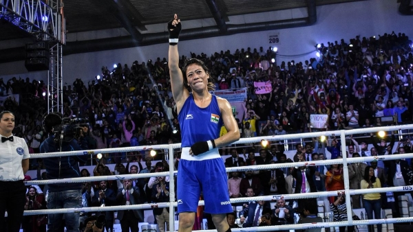 Legendary boxer and six-time world champion MC Mary Kom has decided to skip the Asian Championships to focus on Olympic qualification.