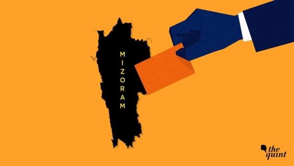 Mizoram Elections: 80% Voter Turnout Recorded
