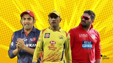 MS Dhoni has retained almost his entire Chennai Super Kings squad while stalwarts Gautam Gambhir and Yuvraj Singh have been released by Delhi and Punjab.