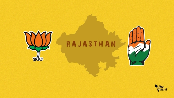 Rajasthan's 'Rebels': Independents Likely to Drive State Election