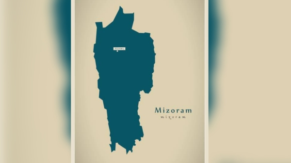With about half as many voters as south Mumbai, Mizoram is one of India's fastest-growing, healthiest (second) and most-literate states (third).