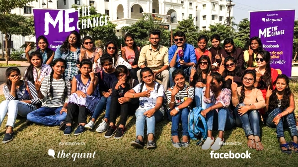 We spoke to 23 students in Raipur, Chhattisgarh to understand what their demands are this election.