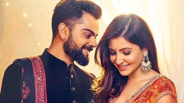 Virat Kohli and Anushka Sharma on Life Beyond 'Happily Ever After'