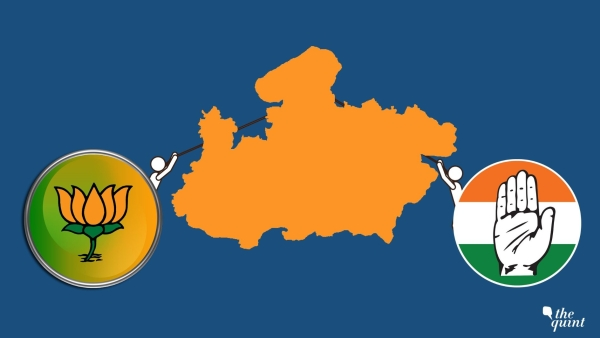 The Congress and the BJP are all set to lock horns in Madhya Pradesh in the upcoming assembly elections in the state.
