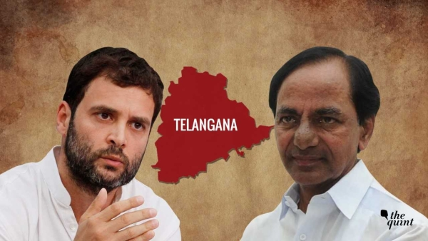 Here's all you need to know about the upcoming Telangana Assembly elections.