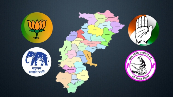 Chhattisgarh Assembly Elections: Key Stats of Phase 1 Voting