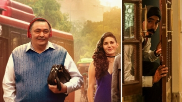 <i>Rajma Chawal</i> and <i>Hotel Mumbai</i> are among the new Indian content from Netflix.
