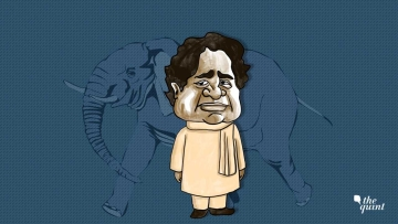 There is no denying that Mayawati happens to be a Dalit icon. But a section of Dalits has begun to move away from her.