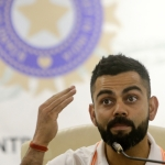 Virat Kohli Explains What Aggression Means to Him