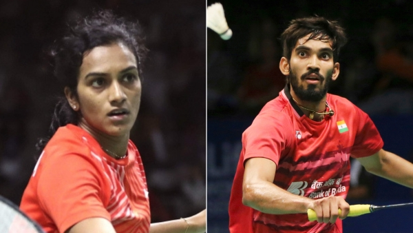 PV Sindhu and Kidambi Srikanth – both former China Open champions – crashed out in the quarter-finals