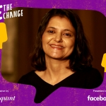 SHEROES founder Sairee Chahal speaks on <b>The Quint's</b> 'Me, the Change' campaign.