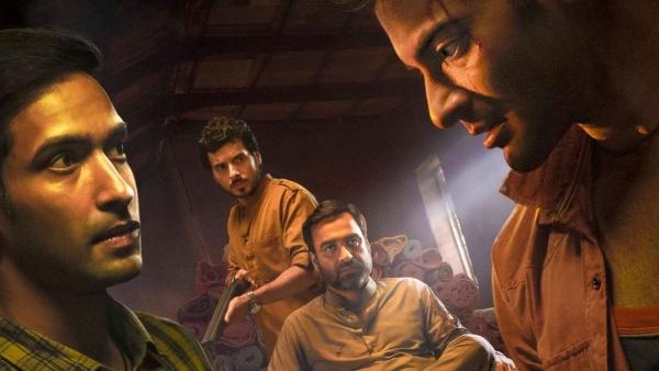 Mirzapur, directed by Gurrmeet Singh, Mihir Desai and Karan Anshuman is streaming on Amazon Prime.