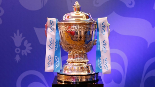 IPL 2019 is scheduled to start on 29 March, with the auction expected to take place next month.