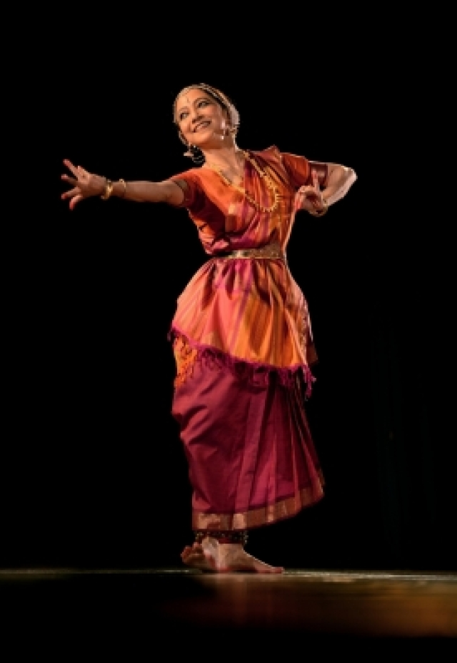 Dance legends to converse with audience about life, works in Delhi
