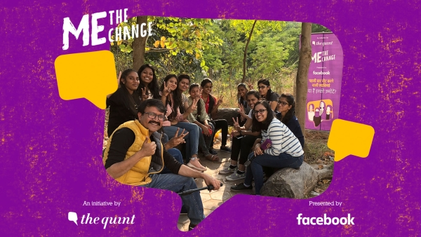 <b>The Quint</b> spoke to some young and vivacious first-time female voters in Indore to know their aspirations and demands from their government.
