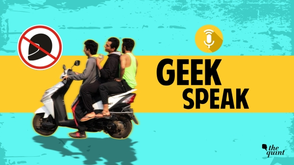 Geek Speak Episode 5: When Idiots Take to the Roads in India