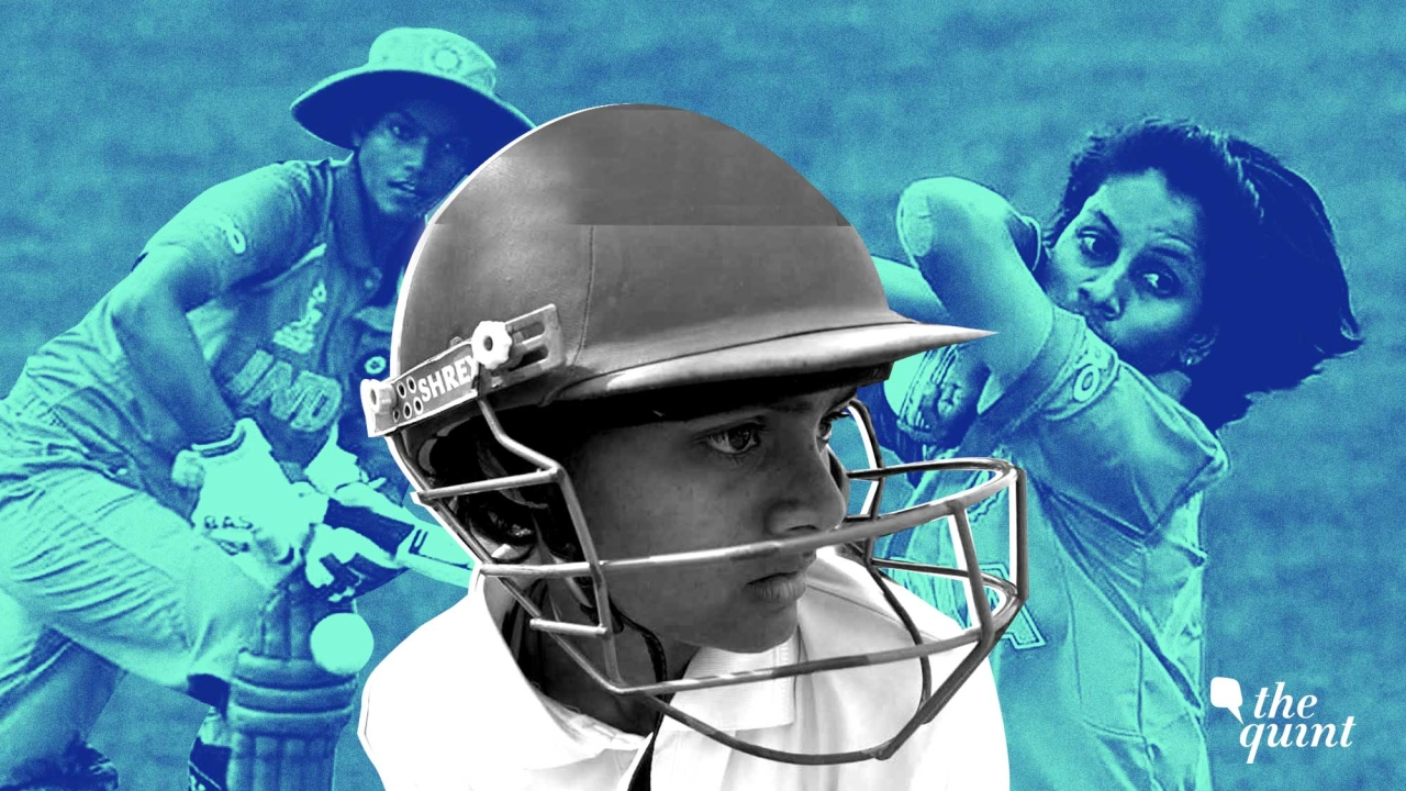 Agra's Deepti Sharma and Poonam Yadav are role models for inspiring women cricketers in Agra.