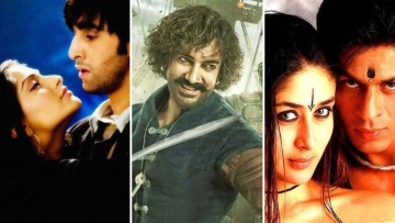 Bollywood Diwali releases that ended up being disasters.
