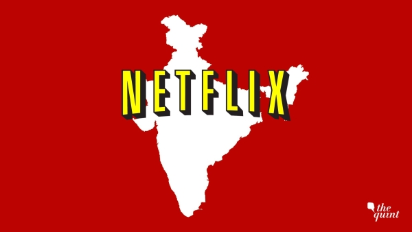 <i>Lust Stories</i> and <i>Sacred Games</i> have helped catapult Netflix to the front of the video streaming space for a certain audience.