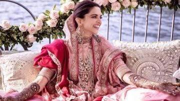 Why Deepika Ranveer wedding photos are smashing!