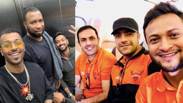 'Find a Better Trio': Mumbai Indians, SRH Engage in Twitter Banter