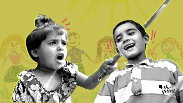 This Children's Day, Spare a Thought For The Kids of Yamuna Khadar