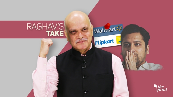 """First generation investors should refuse to become their buyer's CEO,"" argues Raghav Bahl."