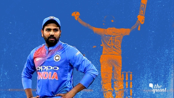 A glance at Rohit Sharma's year-wise progress in T20Is gives a glimpse about his meteoric rise.