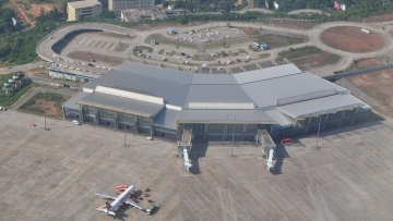 Mangaluru international airport