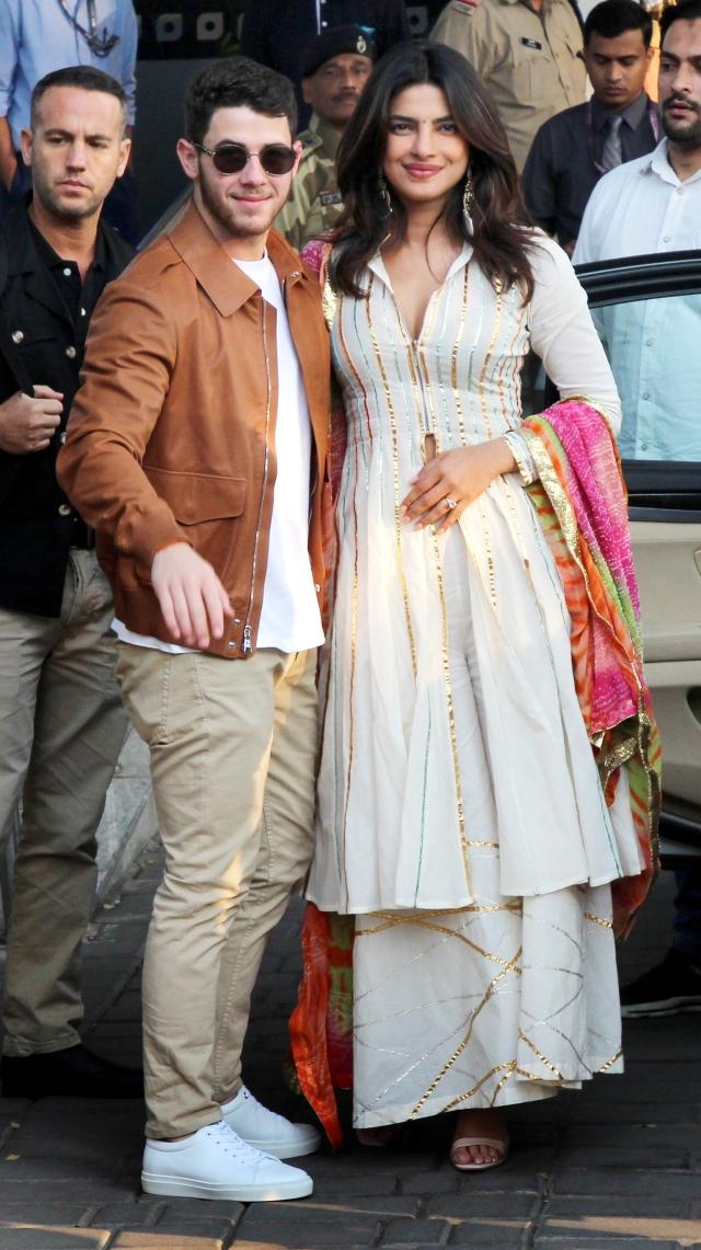 Nick and Priyanka will have a 4-day wedding gala in Jodhpur.