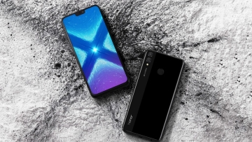 For all the features the phone boasts of, the Honor 8X is also a budget phone.