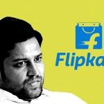 Binny Bansal stepped down as CEO from Flipkart on Tuesday, 13 November.