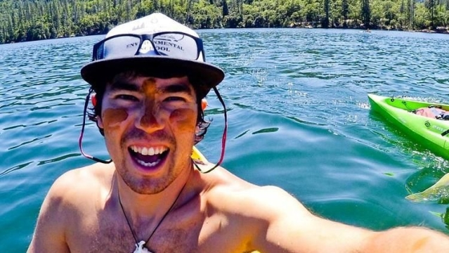 John Allen Chau was killed at the North Sentinel island in Andaman.