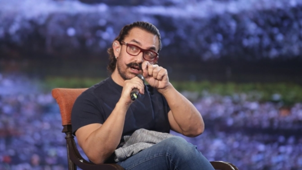Aamir Khan will reportedly be part of a web series based on the <i>Mahabharata</i>.