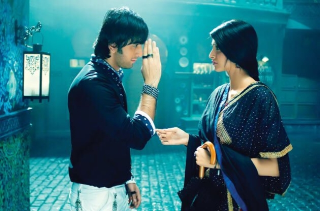 Ranbir Kapoor and Sonam Kapoor made their debut in <i>Saawariya</i>.
