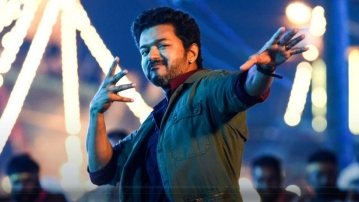 <i>Sarkar: </i>With a star cast of Vijay, Keerthy Suresh, Varalaxmi Sarathkumar, Yogi Babu and Radha Ravi and AR Murugadoss at the helm of affairs, Vijay fans are in for a treat.