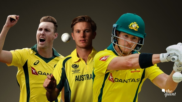 Billy Stanlake, Adam Zampa and D'Arcy Short are among the 13 players named in Australia's squad for the T20 series against India.