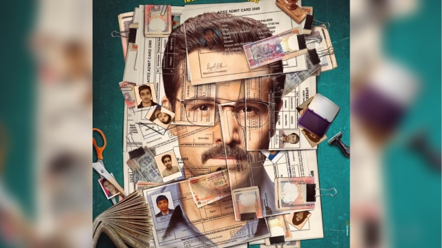 A poster for <i>Cheat India</i> which features Emraan Hashmi in the lead.