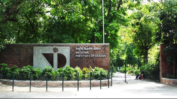 Premier design institute NID Ahmedabad has been hit by the MeToo movement.