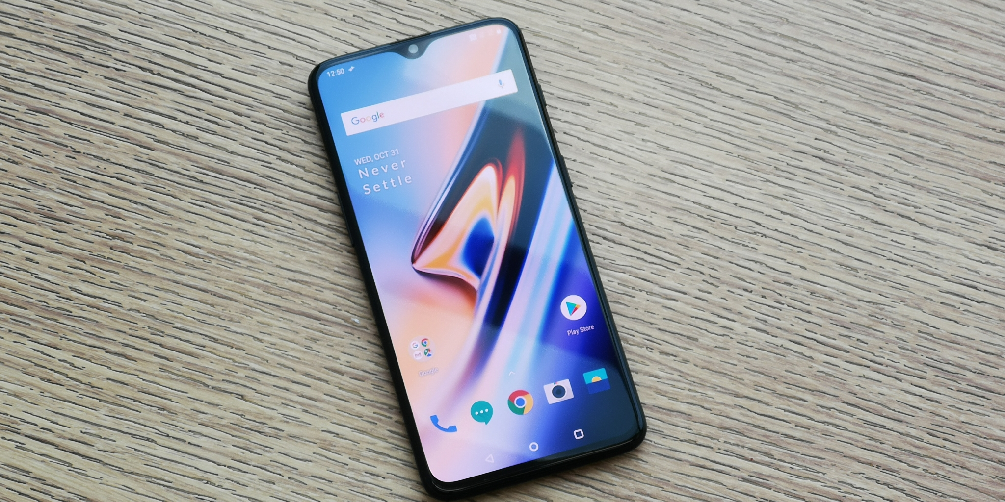 OnePlus 6T Selling for Rs 34,999 As OnePlus 7 Launch Date Nears