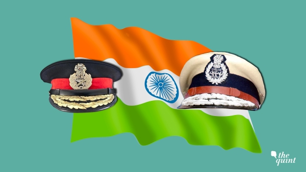 All public servants serve the same flag and contribute to nationhood in their own unique ways. Some directly, some indirectly.