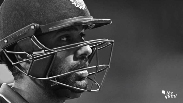 The red ball has been a challenge Rohit Sharma would like to conquer in this tour of Australia.