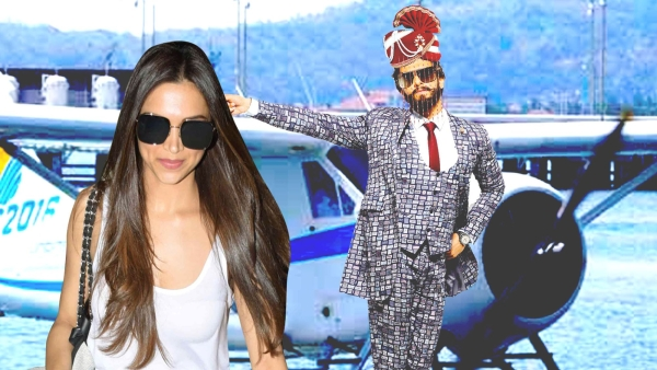 Who Splurges More- Ranveer or Deepika? You'll be Surprised