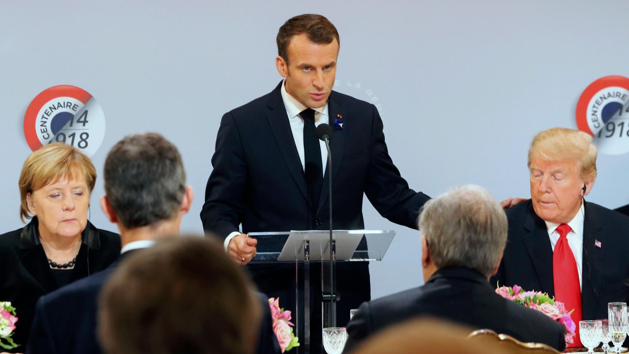 France to Adopt International Definition of Anti-Semitism