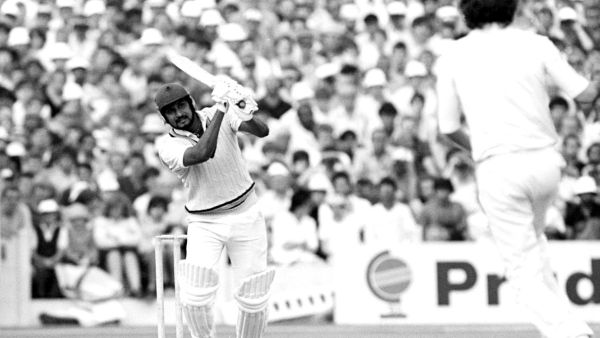 Sandeep Patil writes for The Quint about when he toured Australia with India during late 1980 and early 1981.